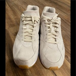 Nike Suede Tan  Air Pegasus